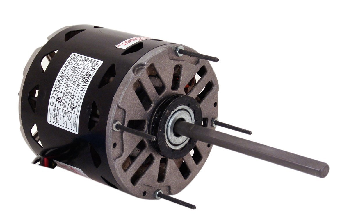 Electric Motors Product Categories Quincy Il 3 Speed 115 Volt Bloweer Motor Wiring Schematic Ao Smith Fdl1026